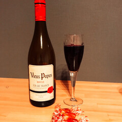ワイン/フォロー大歓迎/至福のひととき 😁ひとり時間💕