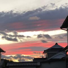 風景/はじめてフォト投稿 撮りためた空と雲と
