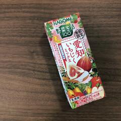 KAGOME/カゴメ/野菜生活/野菜ジュース/ジュース/スイーツ/... LIMIAグルメ部、初のフォト投稿です!…