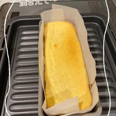 手作り/クックパッド参考/美味しくできた/1晩寝かせた/パウンド型で作る/チーズケーキ チーズケーキ☆  パウンド型で作るチーズ…