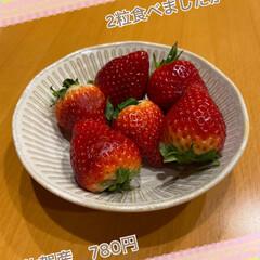 780円/佐賀産/いちご/十日町雪まつり/キッチン雑貨 今日は地元のおまつり☆  おまつりだから…