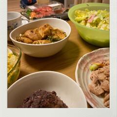 美味しく頂きました/母の手料理/ごっつお/実家 実家のごっつお☆  今日は実家で母の手料…