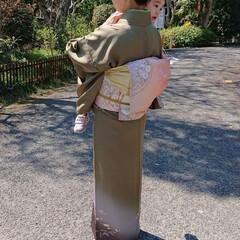 平成最後の一枚/春のフォト投稿キャンペーン/フォロー大歓迎/おでかけ/風景/ファッション/... 娘の入学式へ🤗🌸✨(1枚目)