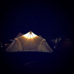 趣味を楽しむ/スノーピーク/camp/GW/わたしのGW campです!! 我が家はcampが趣味…