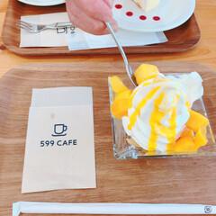 Cafe/高尾山/おでかけ/旅行/暮らし/おでかけワンショット 先日外国人の観光スポットとしても人気な高…