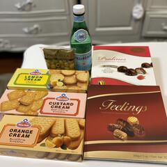ストレス解消/お菓子/北野エース 北野エースの商品の特売をしていたので、た…