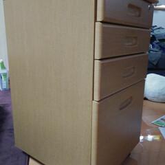 DIY/ハンドメイド/雑貨/家具/住まい/収納/... 学校から貰ってくる時間割りやプリント類が…