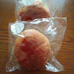 ガスト/スシロー/タッチインソル プライマー/タッチインソル ノーボアプレムパクト/霧島のからいもパン/ごはん/... 霧島の道の駅で購入した唐芋パン! とても…