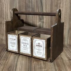 工具収納/spr20xx/smilemind/SPR/男前インテリア/男前/... 100均商品で作った道具箱です。 DIY…