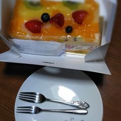 ケーキ/スイーツ ✥ショウタニ ✥1080円 ✥本物はおい…