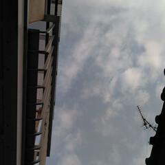 空/風景 おはーでーす(*^^*) 晴れるかな? …(1枚目)