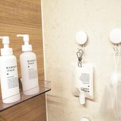 MARQUE-PAGE マルクパージュ クレンジング・洗顔・美容保湿ゲル 3セット | MARQUE-PAGE(スキンケアトライアルセット)を使ったクチコミ「こんにちは☀ 今回、モニター商品マルクパ…」(2枚目)
