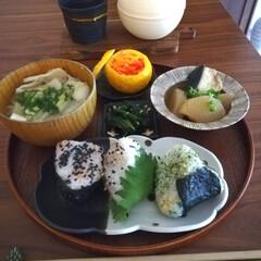 お昼ごはん/こどものいる暮らし/柚子/ランチ/ぶり大根/おうちごはん/... こんにちは☀ 今日のお昼ごはんは子供達と…(1枚目)