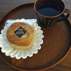 カフェトレイ/お盆/ナチュラルキッチン/コーヒー/珈琲/ケーキ/... 久しぶりに学生時代の友達と会ってきました…(1枚目)
