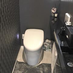トイレ 1階自宅のトイレ