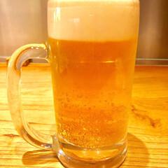 不本意の休肝/美味しい/神々しい/涙のビール/サリーちゃんはようやく飲めた/サリーちゃんは今日も飲む/... お久しぶりです、ビール様🥺🍺  本当に本…
