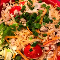 タイ料理/ヤムママ/春のフォト投稿キャンペーン/令和の一枚/フォロー大歓迎/GW/... ヤムママ🍜  タイ料理を食べに行きました…