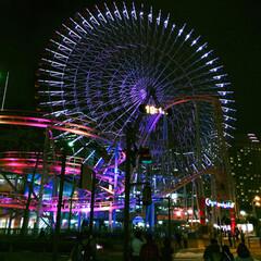 デートスポット🤔/デートスポット/地元/中華街/コスモワールド/横浜/... 我が地元!横浜🎡  地元なので何度も訪れ…