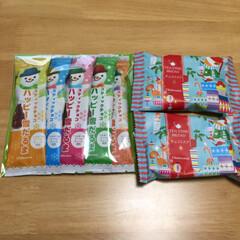 団子/クリスマス/おやつ 1枚目と2枚目はクリスマス🎄🤶バージョン…(1枚目)