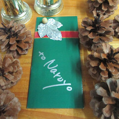 #クリスマス/#プレゼント 義務教育最後のクリスマスを迎える末娘のた…
