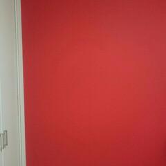 赤がテーマ/娘の部屋 こんばんは☺   娘の部屋✨   今のと…(3枚目)
