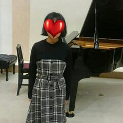 素敵な時間/無事に終わりました/ピアノクリスマス演奏会/こんにちは こんにちは(*^▽^*)  先程 無事に…(4枚目)