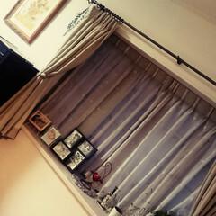 出窓/好きな景色 家の中で好きな景色。 子どもの頃から、少…