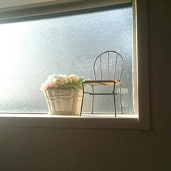 大好きな家/我が家の小物たち/ゆっーくりな日曜日の朝/おはようございます おはようございます🎵   今日は、ゆっー…(8枚目)