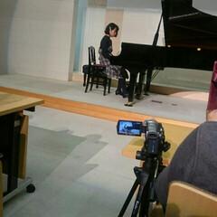 素敵な時間/無事に終わりました/ピアノクリスマス演奏会/こんにちは こんにちは(*^▽^*)  先程 無事に…(3枚目)
