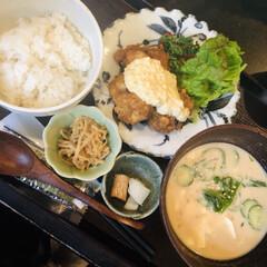 宮崎/冷や汁/ランチ/LIMIAごはんクラブ/フォロー大歓迎/グルメ/... 世界で一番美味しいと思った #冷や汁