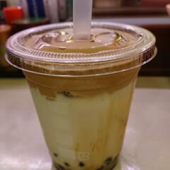 はま寿司/イオン/タピオカ/ダルゴナコーヒー イオンのテナントのゼビオで、アディダスの…