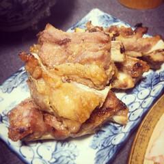 新年会/飲み会/家飲み/ホームパーティ/おうちごはん/鍋/... 初めてせり鍋を食べました!🍃 ごぼうと一…(5枚目)