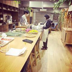 ホームパーティ/おもてなし/ツヴィリング/バーミキュラ/てとてと食堂/キッチン/... LIMIAさんでも紹介していた、素敵なお…