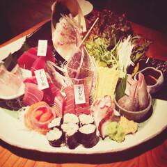 和食/魚金/お店 新橋魚金行ってきました! たくさん食べて…