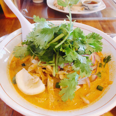 渋谷/タイ料理/お昼ごはん/ランチ/令和元年フォト投稿キャンペーン/令和の一枚/... ランチにタイ料理を食べに行きました🇹🇭 …