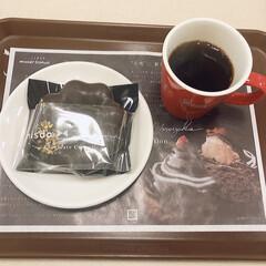ヨロイヅカ/ドーナツ/ミスド/あけおめ/フォロー大歓迎/冬/... 噂の、ヨロイヅカのミスド食べてきました🍩…
