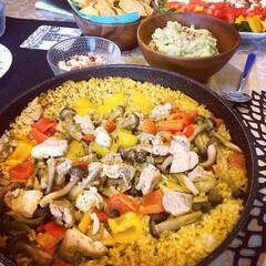 クチポール GOA デザート6点セット | クチポール(その他キッチン、台所用品)を使ったクチコミ「週末ホームパーティーした時の! お料理頑…」