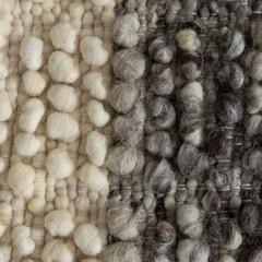 好きなマテリアル/ウール/素材/material/リミアの冬暮らし ポコポコ浮き出るほっこり暖か素材の天然ウ…