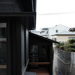 木の家/家づくり/住まい/暮らし/不動産・住宅/建築/... 船岡山の家|中山建築設計事務所