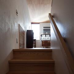 木の家/家づくり/住まい/暮らし/住む/建築/... 船岡山の家|中山建築設計事務所