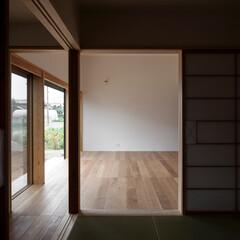 木の家/家づくり/住まい/暮らし/不動産・住宅/建築/... 雲州平田の家|中山建築設計事務所