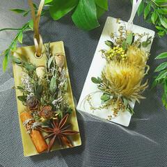 花のある暮らし/ドライフラワーのある暮らし/ドライフラワー/花雑貨/インテリア雑貨/アロマ/... ドライフラワーサシェ
