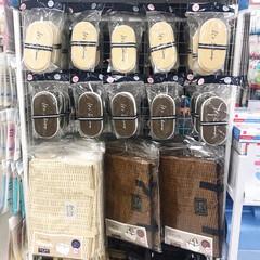 365methods 行楽弁当箱 2way ピクニックボックス(弁当箱)を使ったクチコミ「ピクニック用のアイテムが続々入荷中。…」
