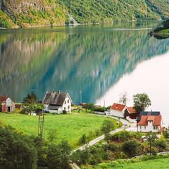 住まい/リフォーム/住宅設備/一戸建て/注文住宅/北欧/... 夏の北欧は「白夜」があり、夜になっても太…
