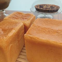 食パン/自家製パン/おうちごはんクラブ/おうちごはん/Mitsuki's nasse/手作りパン/... 自家製食パンを親しい友人に食べてもらって…