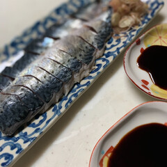 Mitsuki's nasse/リミアな暮らし/LIMIAな暮らし/酒の肴/酒のつまみ/さば/... 釣ったばかりの鯖で「しめ鯖」を作りました…
