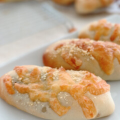 おやつパン/自家製パン/手作りパン/プルコギベイク/プルコギ/おうちごはん倶楽部/... コストコの「プルコギベイク」を真似して作…