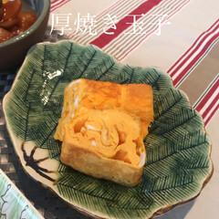 リミアな生活/おうちごはんクラブ/おうちご飯/おうちごはん/Mitsuki's nasse/テーブルコーディネート/... 回鍋肉を中心に、エビチリ、酢豚を少しずつ…(4枚目)