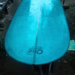 ラミネート/シェープ/サーフボード/DIY サーフボードの自作です シェープからラミ…