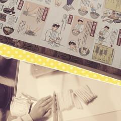 香川/息子シェフ/うどん 先日子供が四国へ渡り うどん作り体験🍜 …(2枚目)